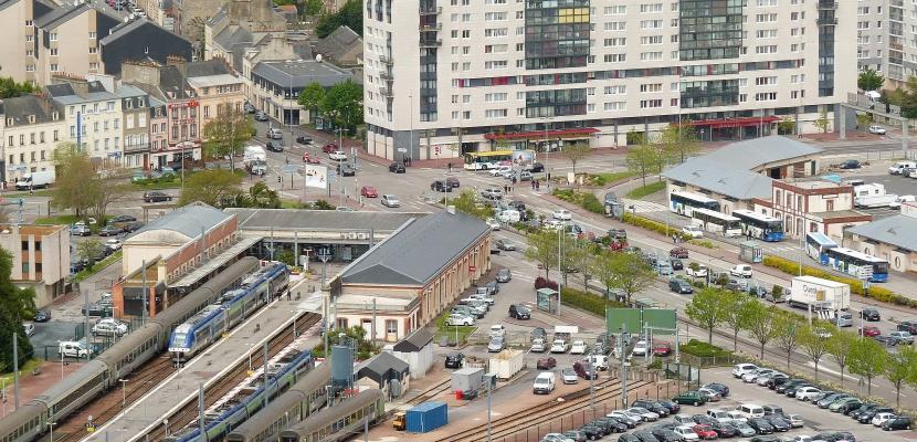 Panne g n rale d 39 lectricit dans le centre ville de cherbourg - Centre de maree cherbourg ...