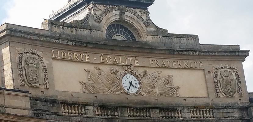 Ville De Paris Devise