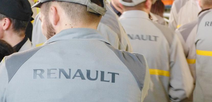 Sandouville. Normandie : un homme tente de mettre fin à ses jours sur le site de Renault Sandouville