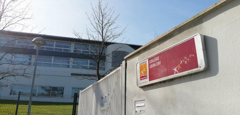 Le Houlme. Près de Rouen, le collège du Houlme restera fermé jusqu'à la fin de l'année scolaire
