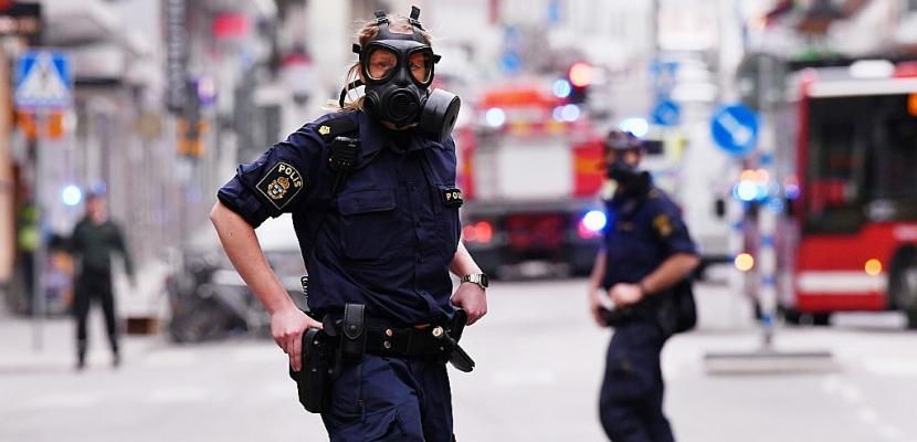 homme recherche stockholm