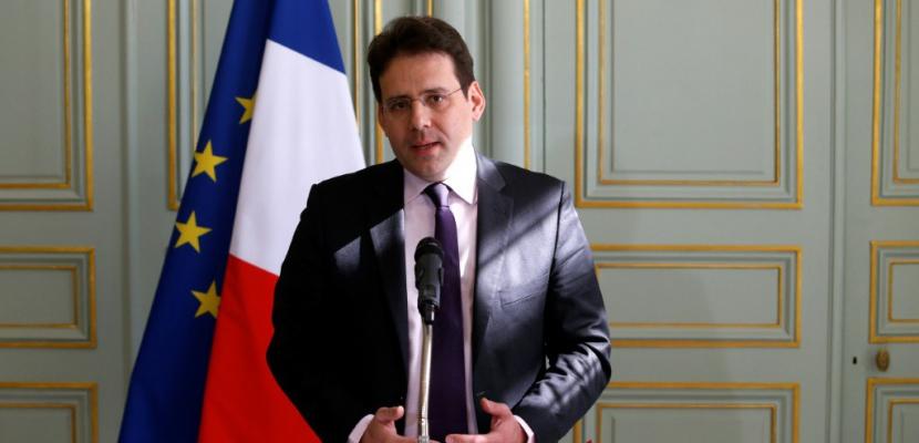 ETA fournit à la France une liste de caches d'armes qui salue