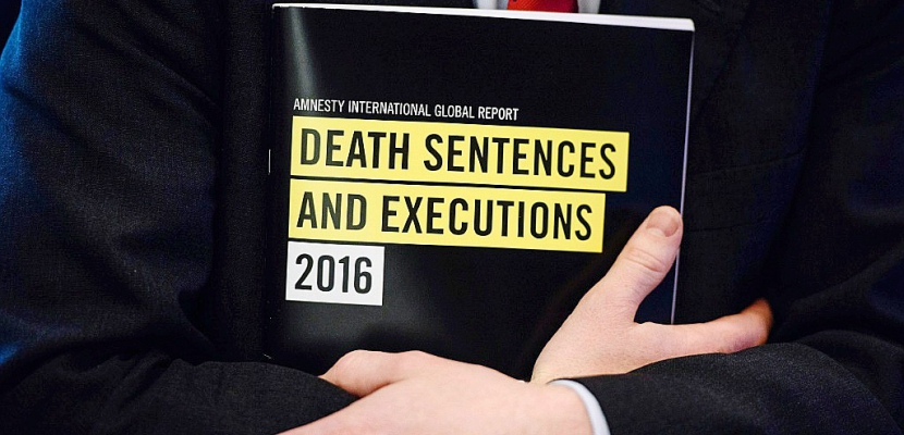 Exécutions: Amnesty dénonce le secret persistant de la Chine