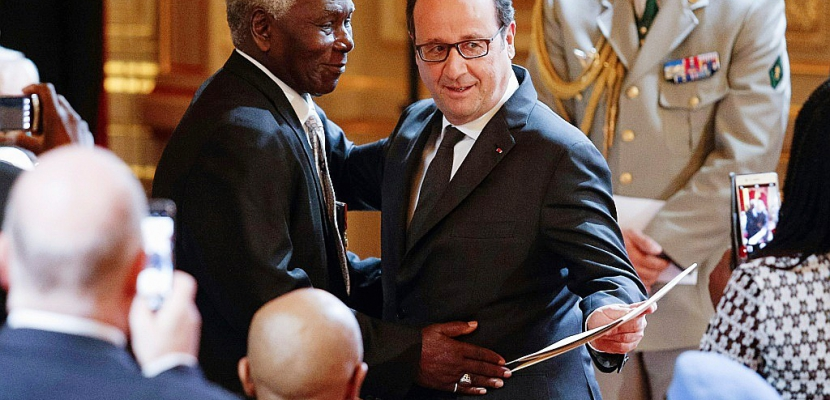 Centenaire: Hollande au Chemin des Dames