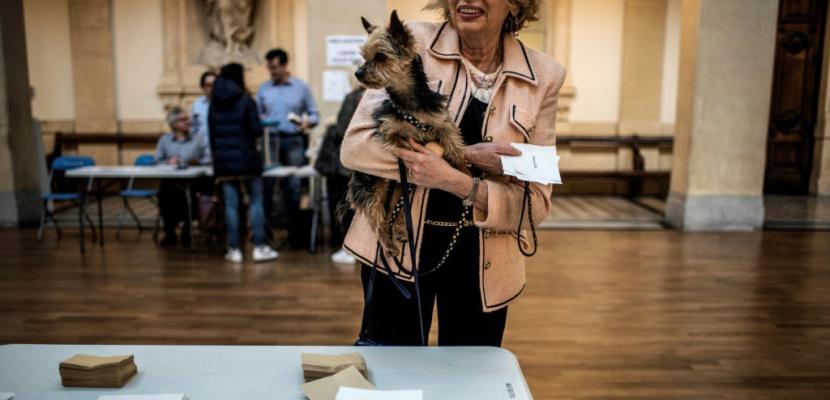 Parmi les électeurs, beaucoup d'hésitation et peu de conviction