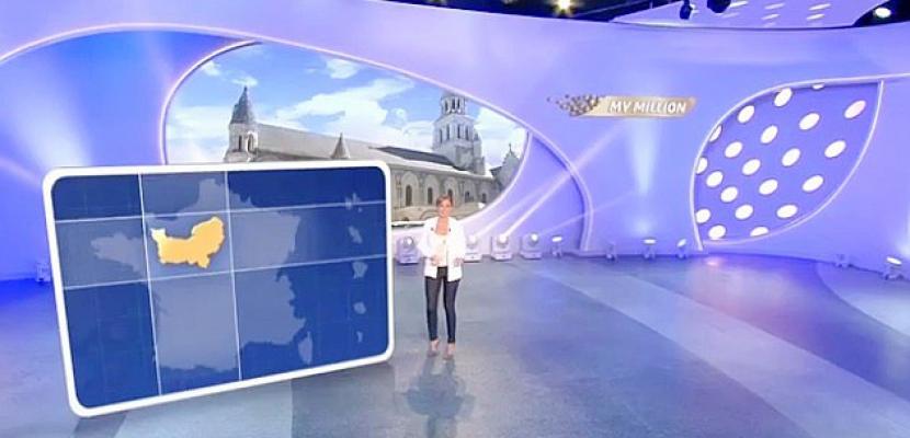Unmillion d'euros remporté en Normandie !