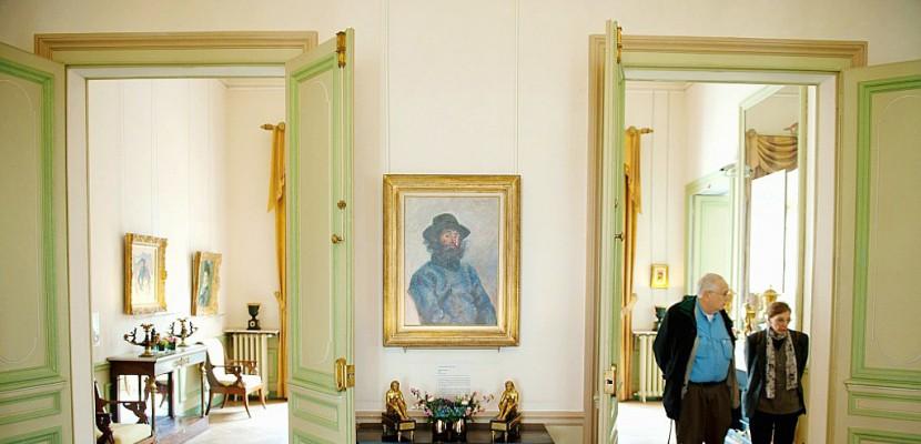 Un Pissaro confisqué pendant la guerre réapparaît au musée Marmottan