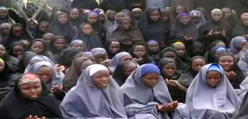 Nigeria: plusieurs dizaines de lycéennes de Chibok libérées des mains de Boko Haram