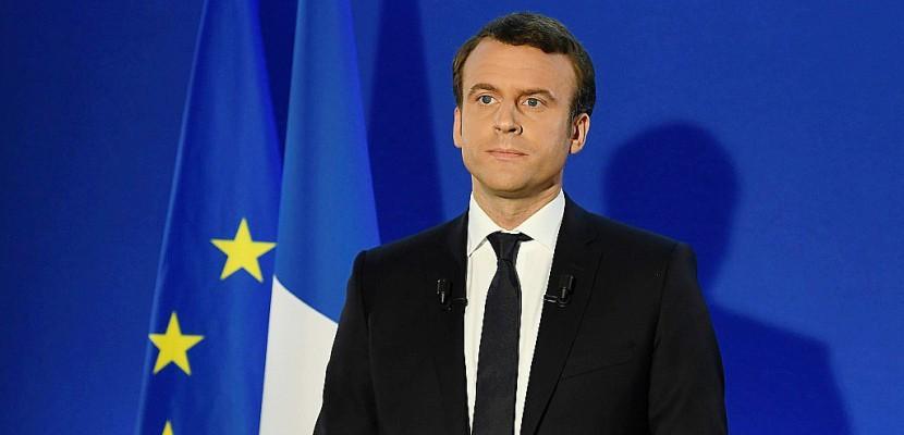 Caen. Dans le Calvados, Emmanuel Macron largement vainqueur