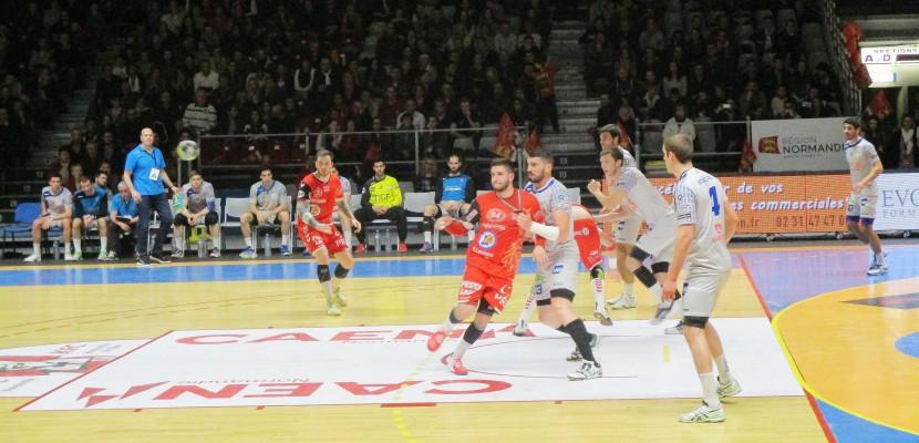 Handball : Les Vikings en déplacement à Massy à deux journées de la findu terme