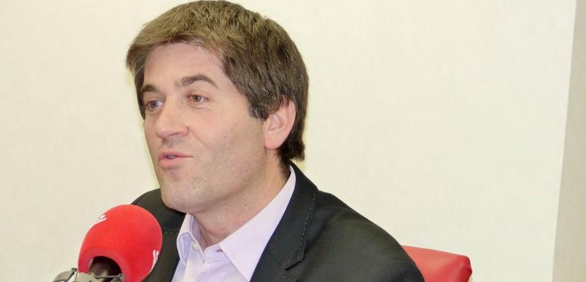 Législatives : Jérome Nury (LR-UDI) officiellement candidat à Flers/Argentan
