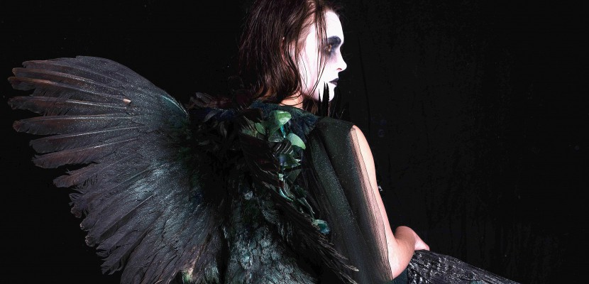 Le Crépuscule des Oiseaux, un spectacle déambulatoire au parc de Clères
