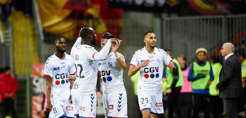 Ligue 2: suspense force 6 !