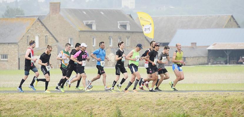 Marathon du Mont-Saint-Michel : 42.195 km de souffrance,une arrivée au paradis