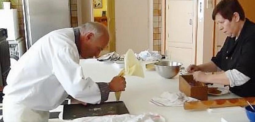 La pr fecture du calvados recherche son cuisinier for Recherche cuisinier