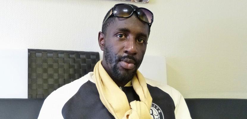 Barentin. Avec le collectif Humaniste, le rappeur rouennais Thierno Dia rend hommage au père Hamel