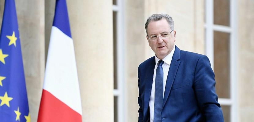 Affaire Ferrand: les Mutuelles de Bretagne ont été perquisitionnées