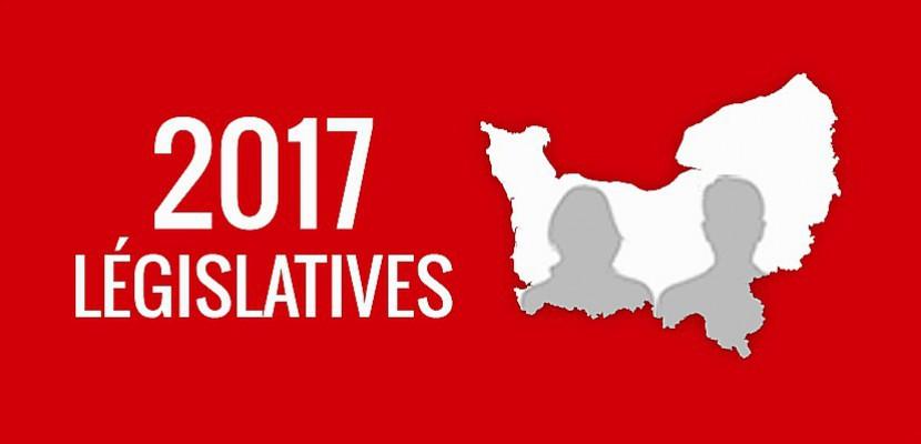 Législatives 2017. Les candidats en Normandie [carte interactive]