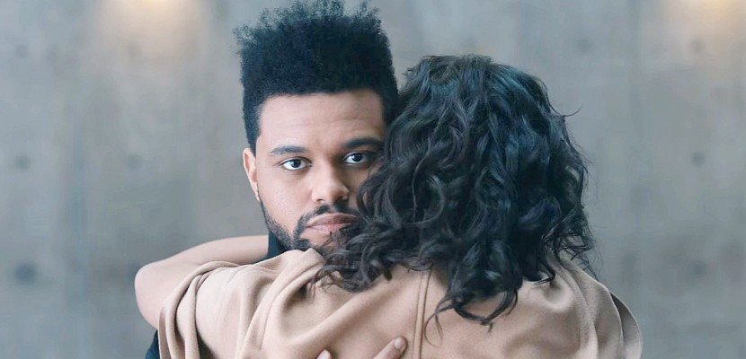 Secrets, le nouveau clip de The Weeknd