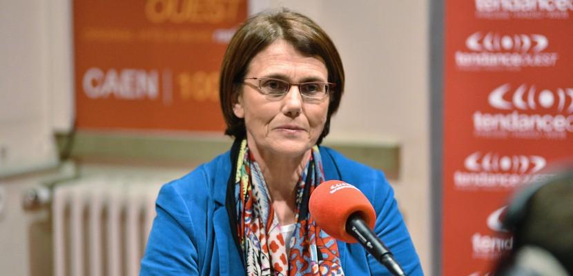 Législatives 2017, Calvados, 2e circonscription : Laurence Dumont, Parti socialiste