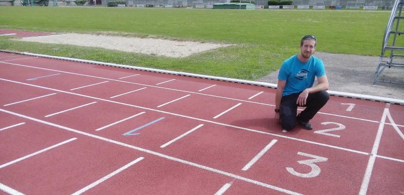 Meeting d'athlétisme ce week-end à Lillebonne