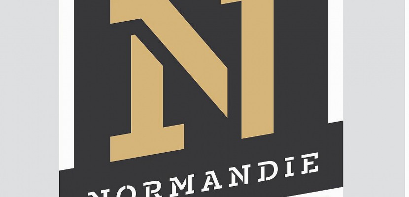 Football la ligue de normandie pr sente son nouveau logo - Ligue de basse normandie tennis de table ...
