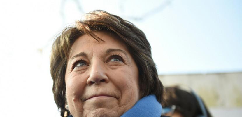 Assistants d'eurodéputés MoDem: Corinne Lepage entendue comme témoin
