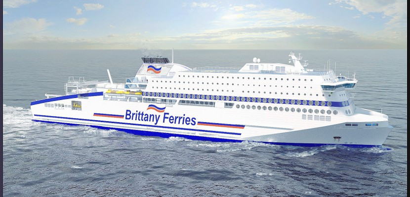 Brittany Ferries fait un peu mieux que ses concurrents 232273