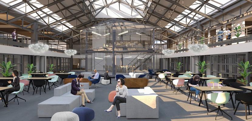 Le MoHo : un nouveau pôle d'innovation unique présenté à Caen