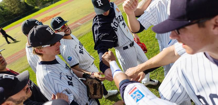 Rouen. Baseball : les Huskies déroulent à Savigny