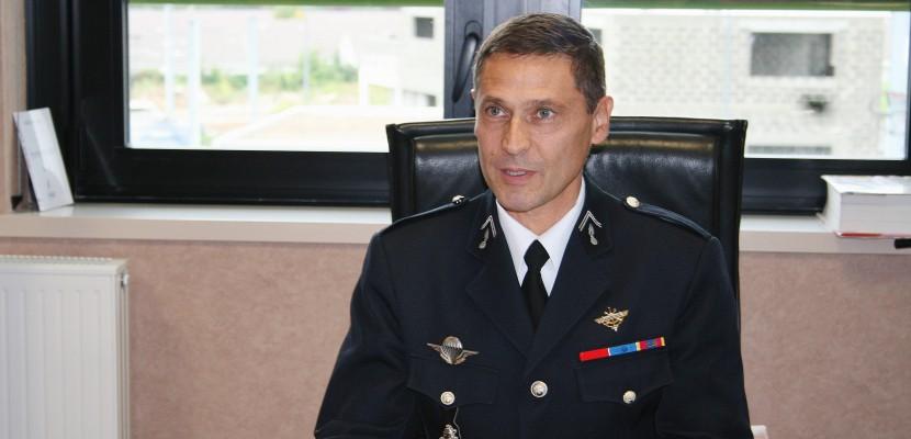 Normandie : du changement à la tête des régions de gendarmerie