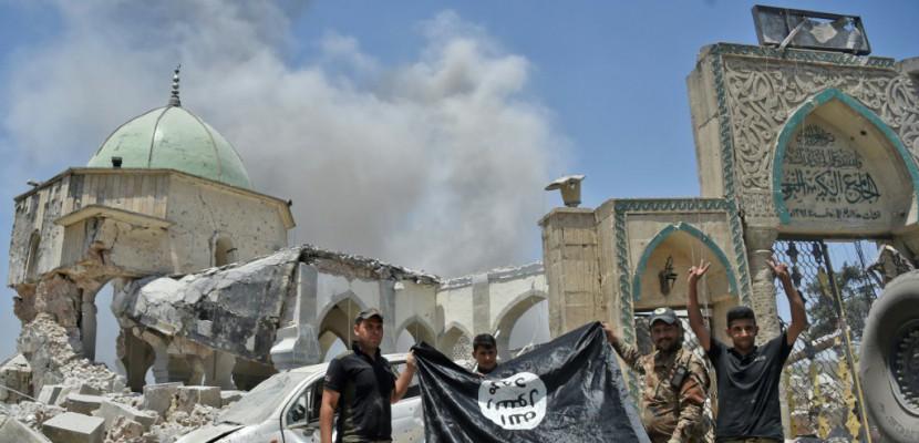 L'Irak s'attend à une victoire rapide de ses troupes à Mossoul