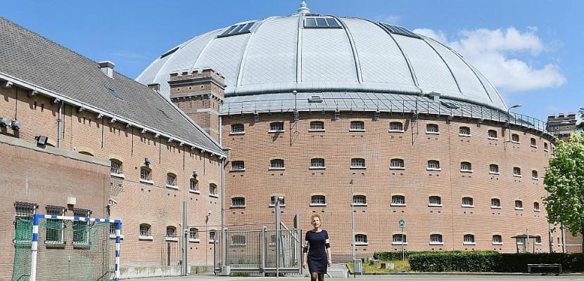 Pays-Bas: une toute nouvelle vie derrière les barreaux