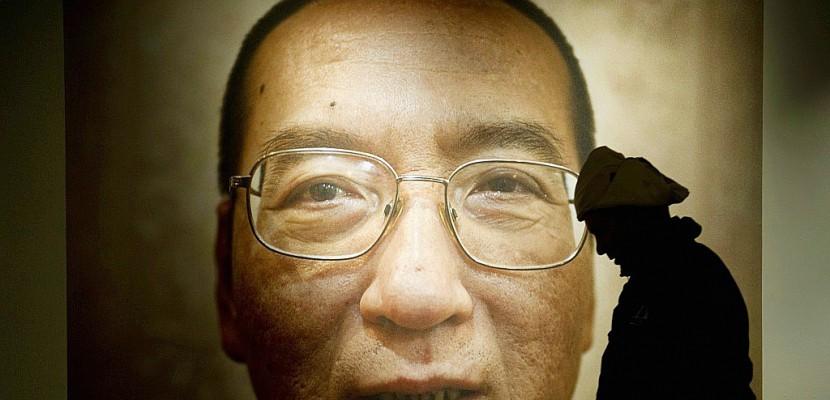 Colère à Pékin, dans le viseur après la mort du Nobel Liu Xiaobo
