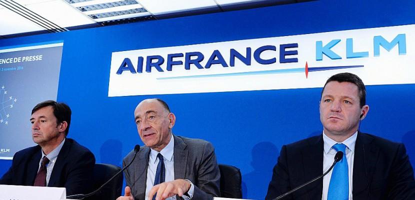 Air France : le sort de la nouvelle compagnie entre les mains des pilotes