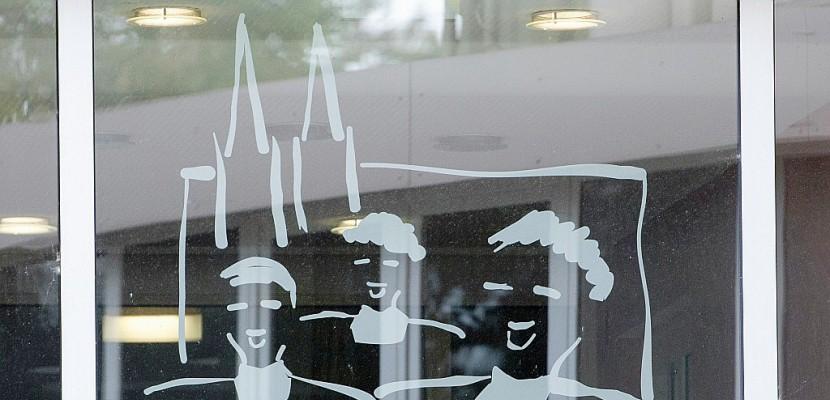 Allemagne: 547 enfants victimes d'abus dans un choeur catholique