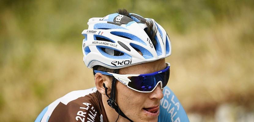 """Tour de France: Bardet, le """"chrono"""" décisif"""