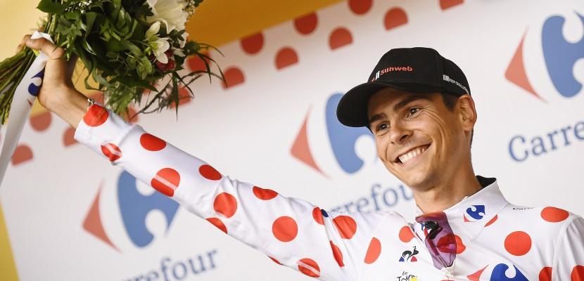 Critérium de Lisieux: les stars du Tour de France ont rendez-vous en Normandie