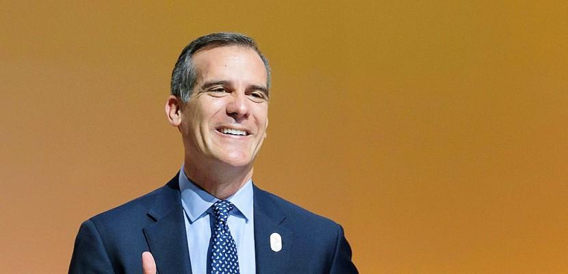 JO: Los Angeles fait un pas de plus vers 2028