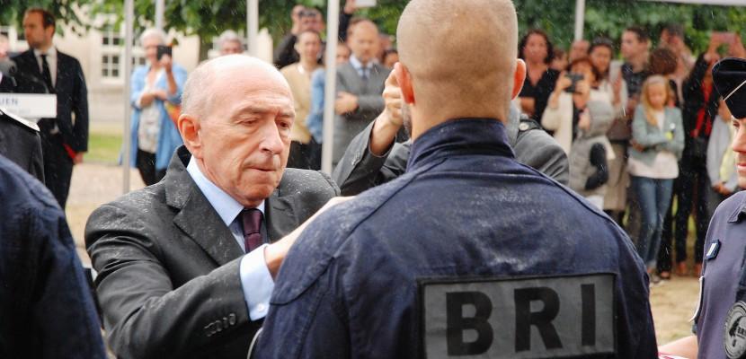 Attentat de Saint-Étienne-du-Rouvray : des commandants de police revivent l'assaut