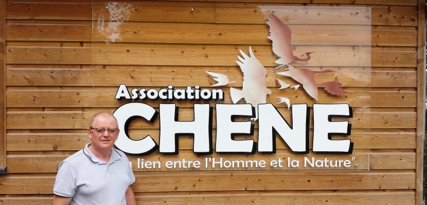 Normandie: le Chene, le Centre de sauvegarde de la faune sauvage en difficulté