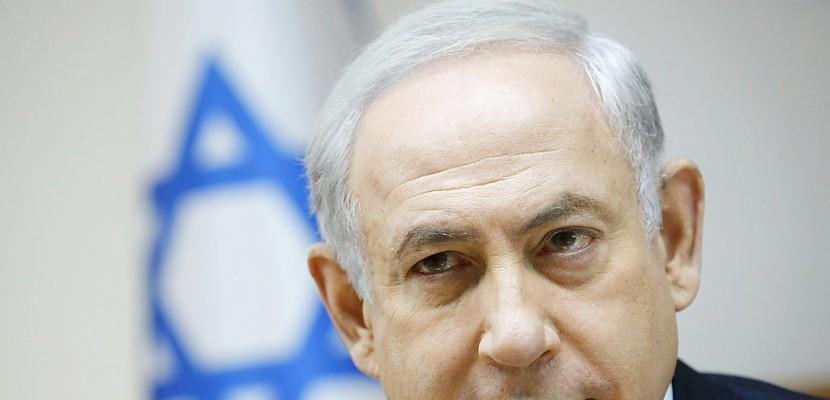 La pression judiciaire augmente sur Netanyahu