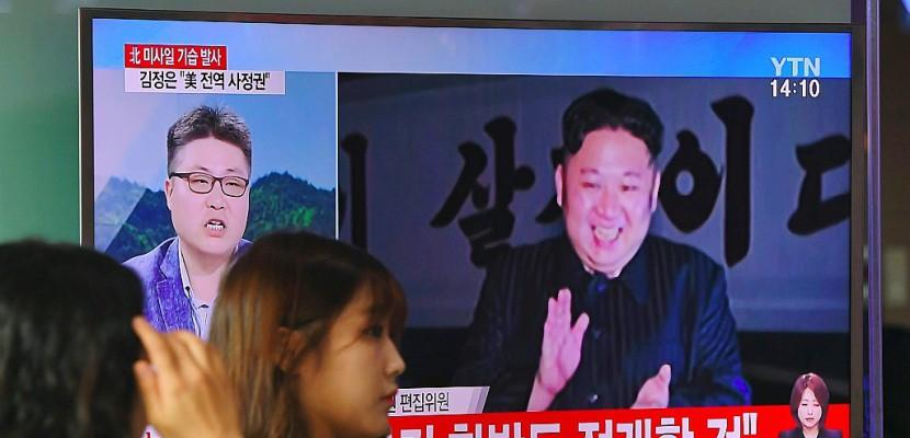 En Corée du Sud, les appels se multiplient pour demander un arsenal nucléaire