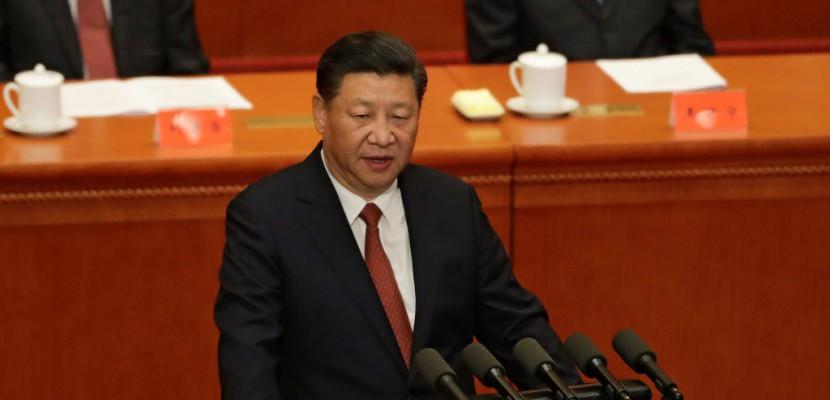Corée du Nord: Xi exhorte Trump à éviter d'exacerber les tensions
