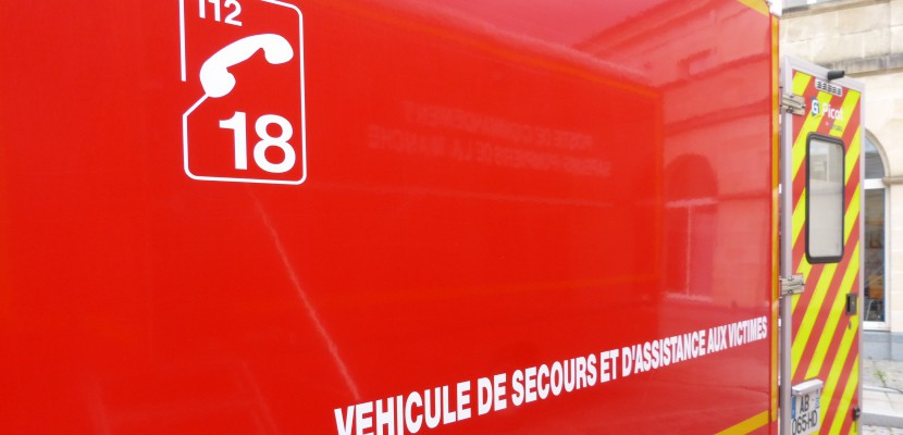 Sassetot-le-Mauconduit. 6 blessés dans un face-à-face entre deux voitures en Seine-Maritime