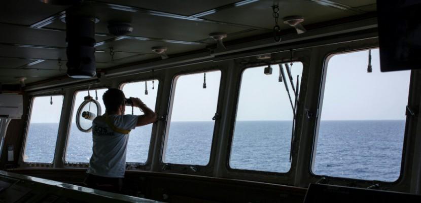Contrôle maritime de Tripoli: Rome se félicite