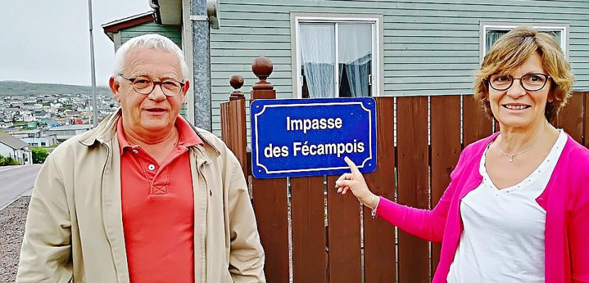 Fécamp. Seine-Maritime: resserrer les liens entre Fécamp et Saint-Pierre-et-Miquelon