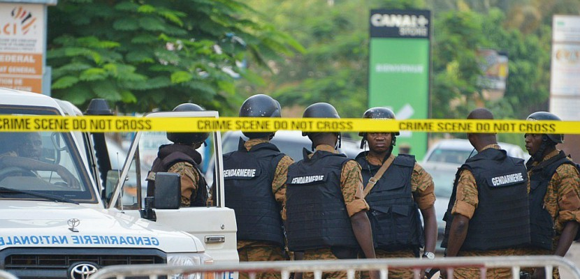 18 morts dans un attentat au Burkina, membre de la coalition anti-jihadiste au Sahel