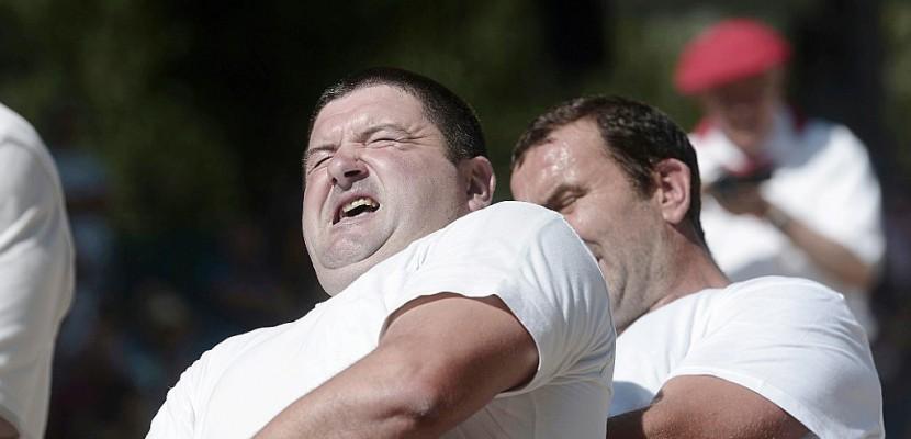 Quand les colosses à la force herculéenne se défient au Pays basque