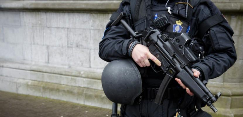 """Pays-Bas: un concert de rock annulé en raison d'une """"menace terroriste"""""""